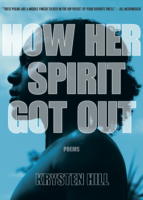How Her Spirit Got Out cover